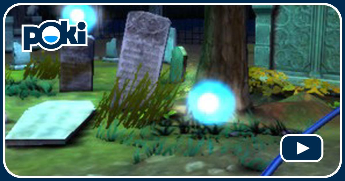 Bow Master Halloween Game - Shooting Games - GamesFreak