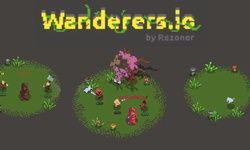 Wanderers.io