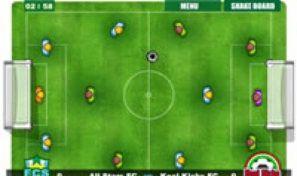 Elastic Soccer
