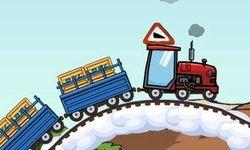 Traktör Treni