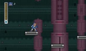 Original game title: Megaman PX