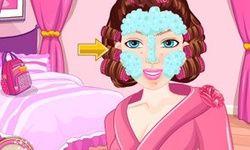 Barbie: Proměna na Focení