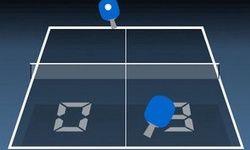 Blue Pong