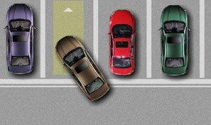 Original game title: Perfect Designated Parking