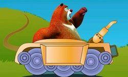 Tank Bear