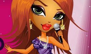 Sasha the Pop Star