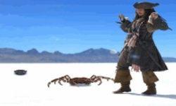 Whack-a-Crab
