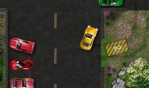 Original game title: Park Your Ride Vegas