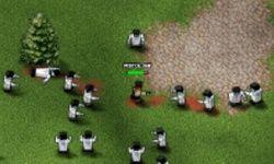 Boxy Zombie Wars