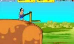 Original game title: Extreme Catapult