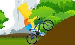 Bart Simpson Bicycle