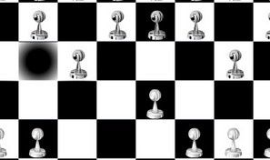 Original game title: Turkish Checkers
