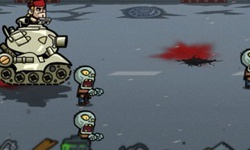 Slash Zombies Rampage