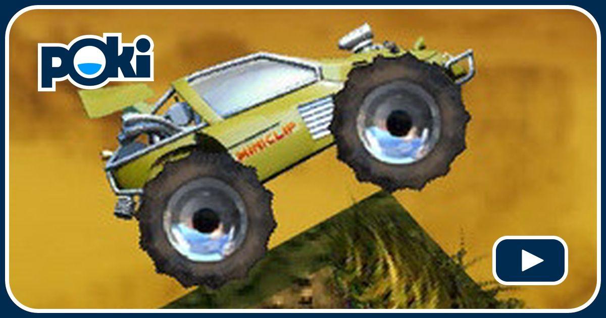 Buggy Run Game | Play Free Car Racing Games