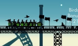 Original game title: Epic Coaster