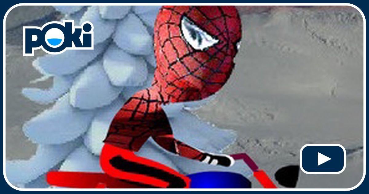 spiderman ride game spiderman games gamesfreak