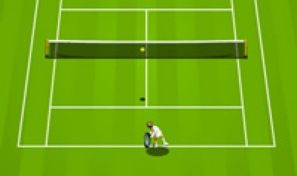 Original game title: Tennis Game