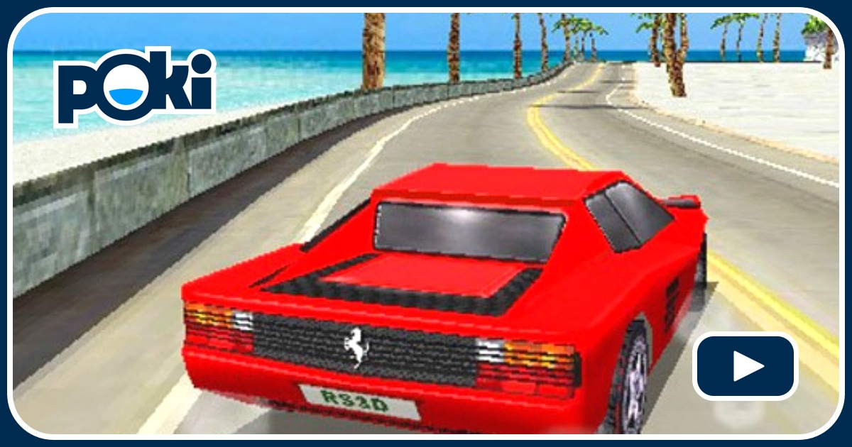 D Car Parking Games Online Free Play Now
