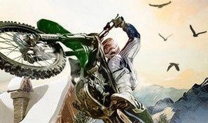 Original game title: New Winter Bike Stunts