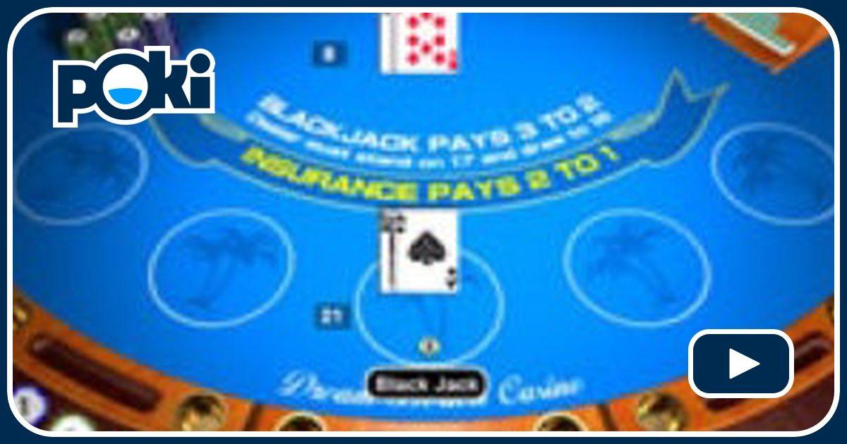Jugar blackjack gratis online