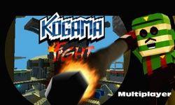 Kogama: Junk Field
