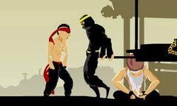 Run Ninja Run: UR