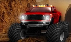 Monster Truck Udsletter