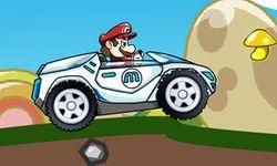 Любимая машина Марио