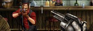 Pistol Spel