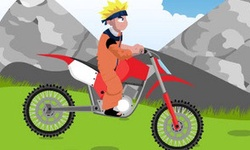 Naruto Biker Game