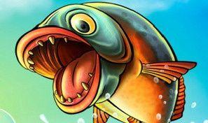 Original game title: Sea Eater