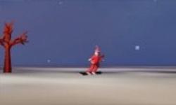 Santa Shooting