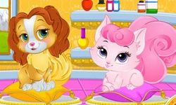 Baby Barbie: Pets Beauty Pageant