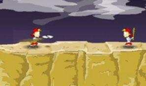 Original game title: Power Swing