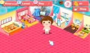 Original game title: Baby Baby