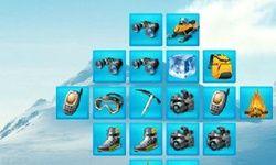 Mahjong cu Expeditie Antarctica