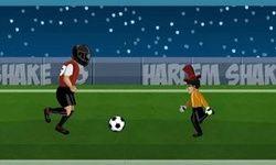 Harlem Shake Football