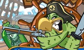 Original game title: Pirates SOS