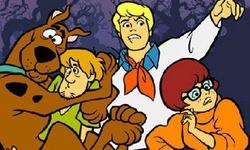 Scooby Doo Hidden Letters