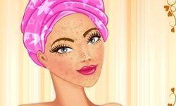 Pretty Princess Spa