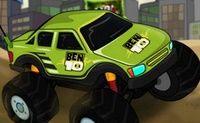 Caminhões Ben 10 versus Rex