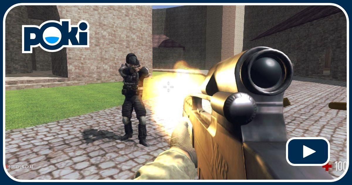 Jogue Combat Reloaded Grátis