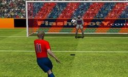 Penalty Fever 3D World Cup