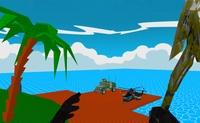 Jogo Blocky Combat Swat 2: Storm Desert Online Gratis