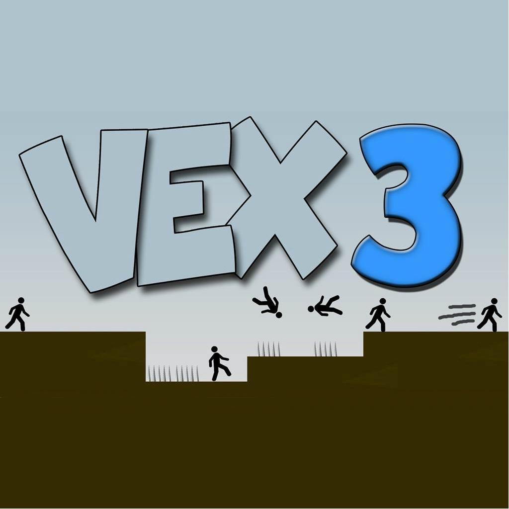 VEX 3 Online - Gioca a Vex 3 Gratis su Poki.it!