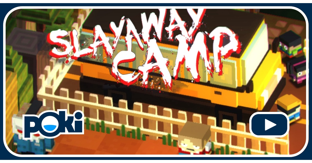Jogo Slayaway Camp
