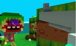 Adventure Box: Grass Battlefield