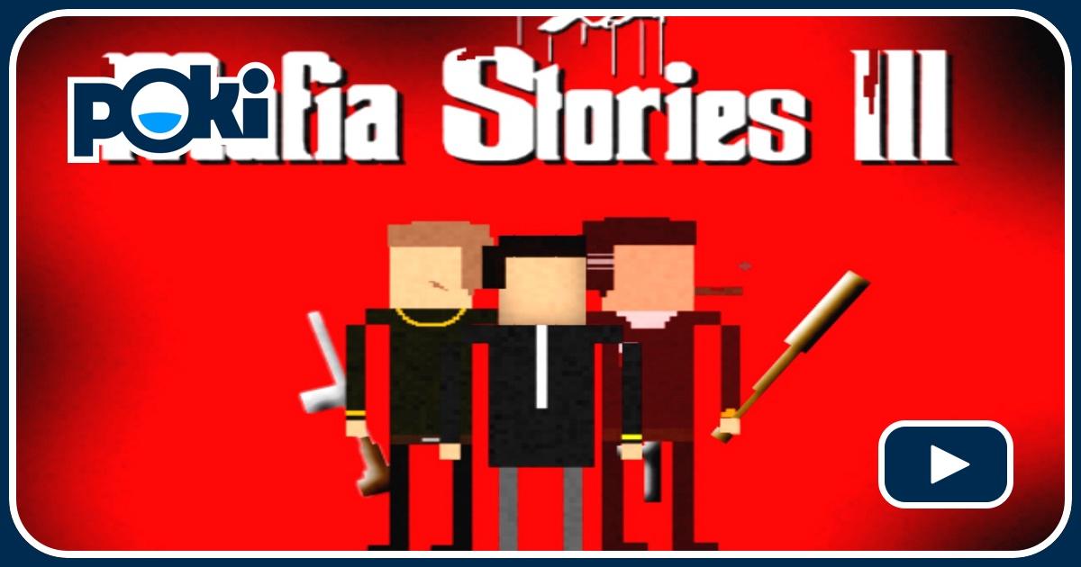 Jogue Online Mafia Stories 3 Grátis