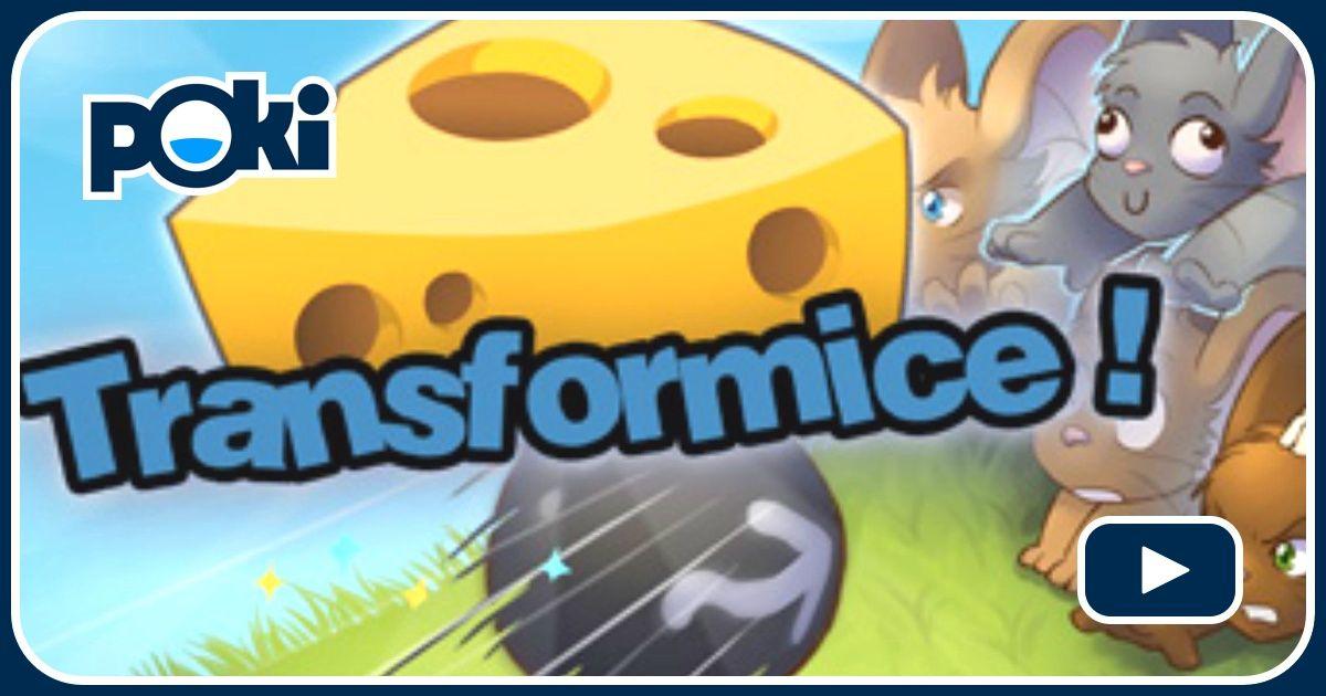 Jogo Transformice Videogame