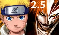 Bleach Vs Naruto 2.5